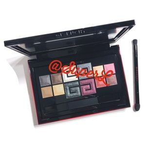 NEW GIVENCHY Red Limited Edition Eyeshadow Brush